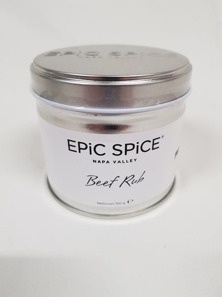 EPIC SPICE - Beef Rub