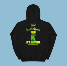 Load image into Gallery viewer, it's HIS turf Unisex Hoodie