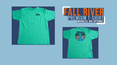Fall River Official T-Shirt