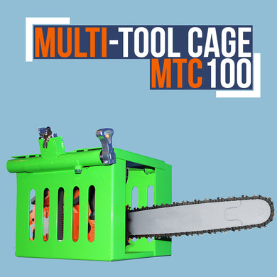 MTC100-MULTI TOOL CAGE (FOR OPEN/ENCLOSED TRAILERS)