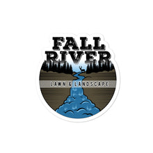 Load image into Gallery viewer, Fall River Logo stickers