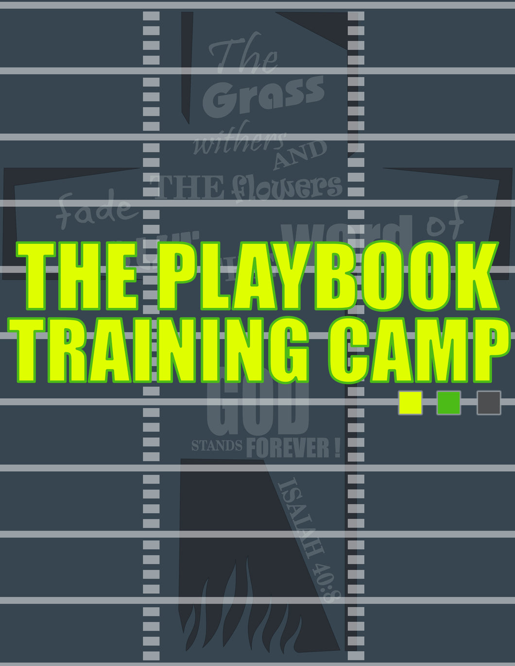 The Playbook Training Camp