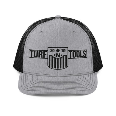 Turf N Tools Shield Trucker Hat - Richardson 112