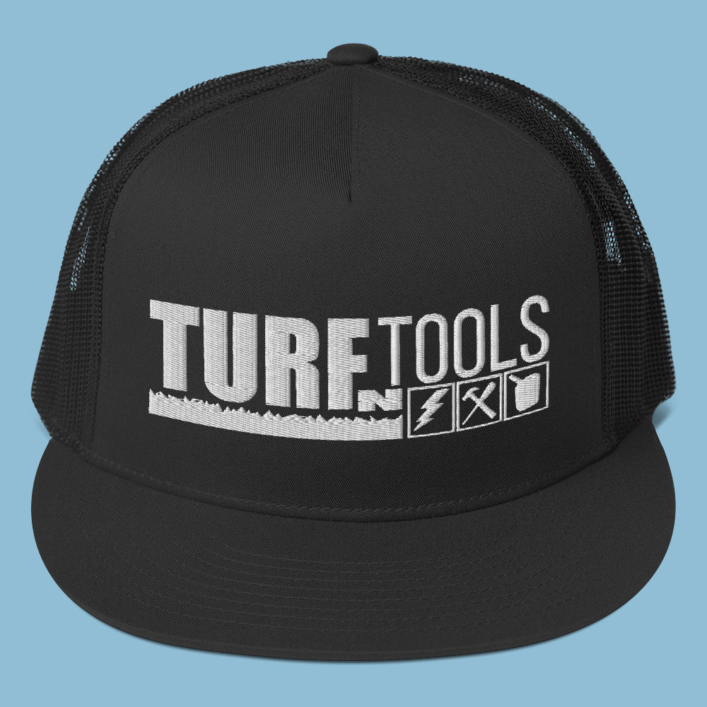 TNT Trucker Cap