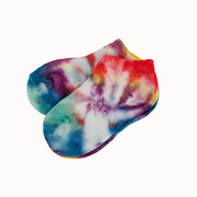 Toddler Rainbow Tie-Dye