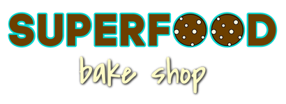 Superfood Bake Shop