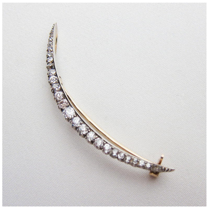 crescent-moon-diamond-brooch