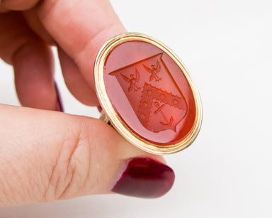 carnelian-fob-9KT-rose-gold-family-seal