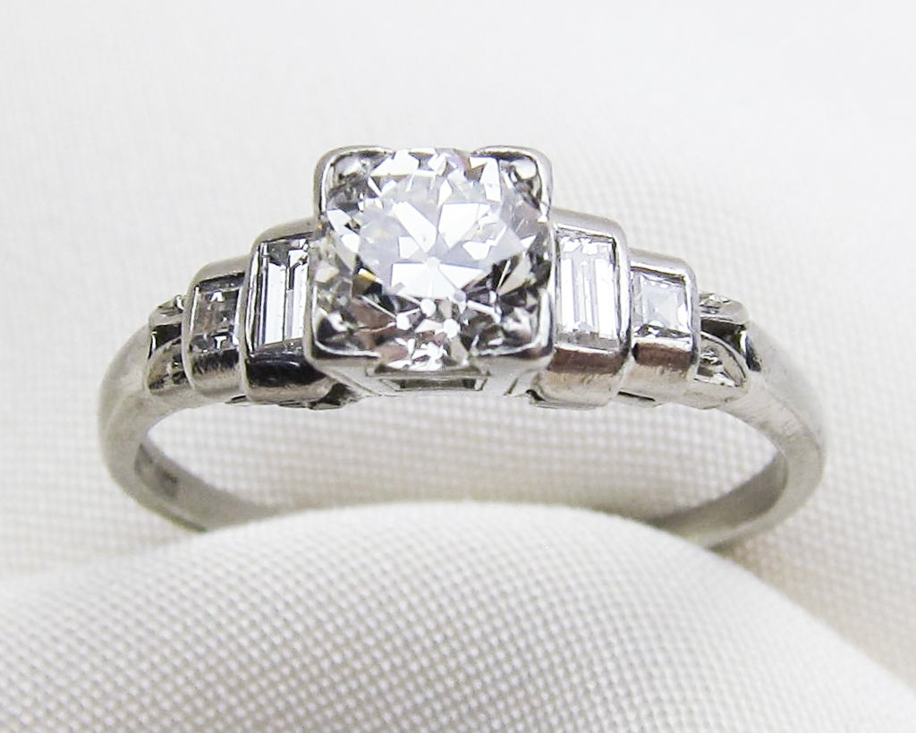 art-deco-diamond-baguette-engagement-ring