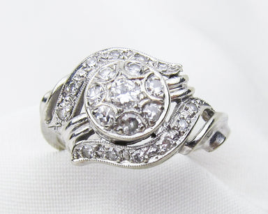 1950-white-gold-diamond-cluster-ring