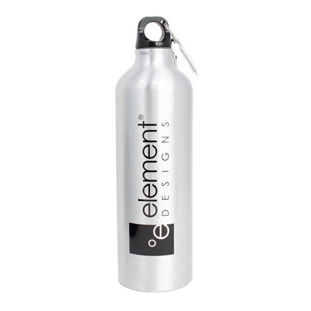 Element Designs Signature Water Bottle