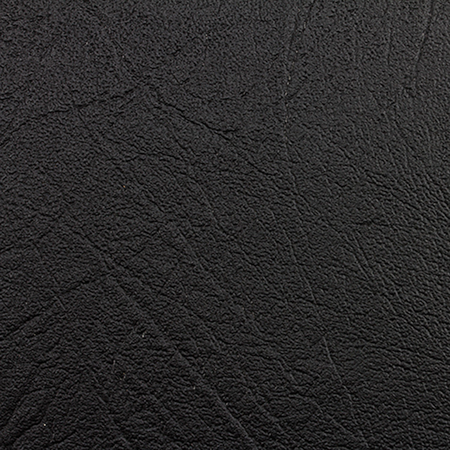 Coal Buffalo dECOLeather Insert Sample
