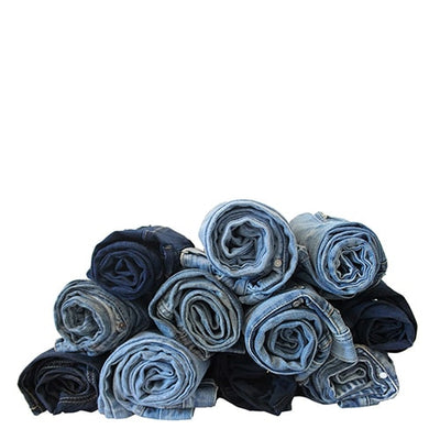 HISTORY OF JEANS AND ORIGIN OF JEANS NAME, DENIM FABRIC