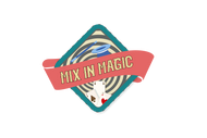 Mix In Magic Logo