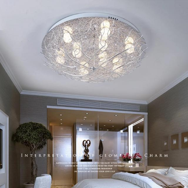 Nia - Modern LED Ceiling Light - Nordvian Modern Nordic Decor (Ceiling Lights - LIGHTING)