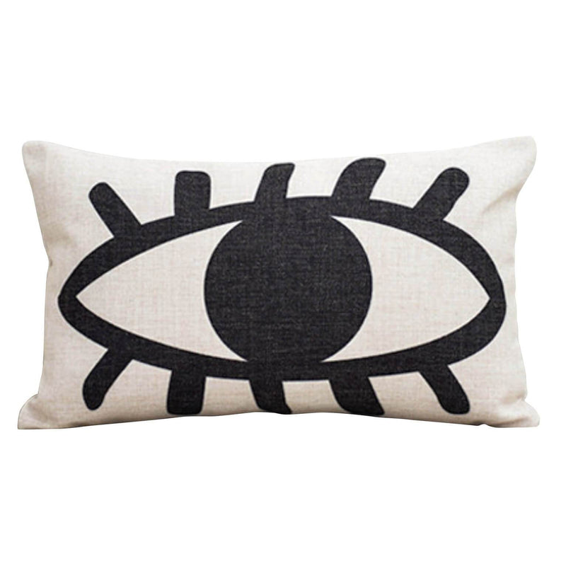 Sweet Blink Cushion Covers - Nordvian Modern Nordic Decor (cushion - )