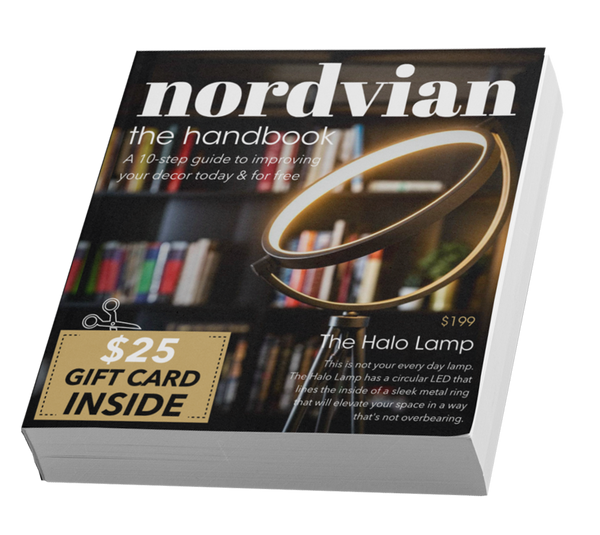 10 Step Guide To Modernize Your Interior Today (25$ Gift Card Inside) - Nordvian Modern Nordic Decor ( - hide)