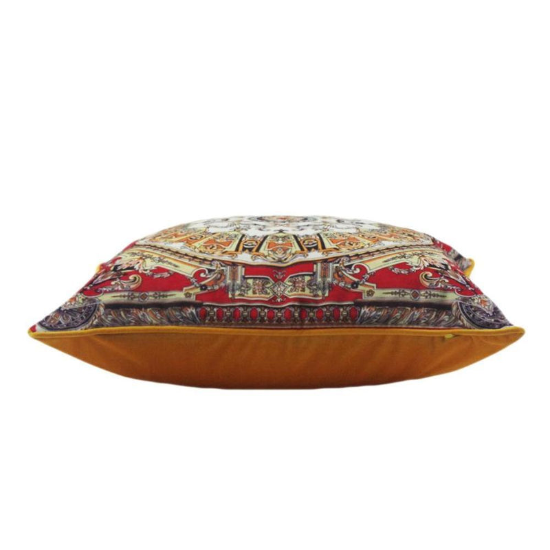 Mandala Vintage Cushions - Nordvian Modern Nordic Decor (cushion - )