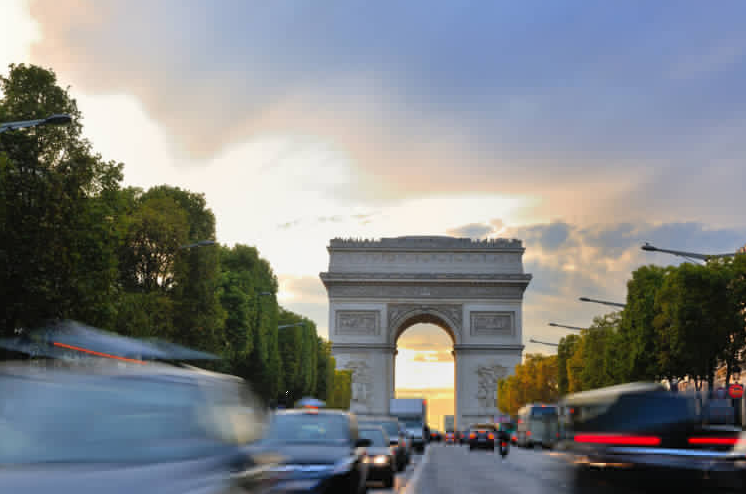 Driving In France: What You Need & Why You Need It