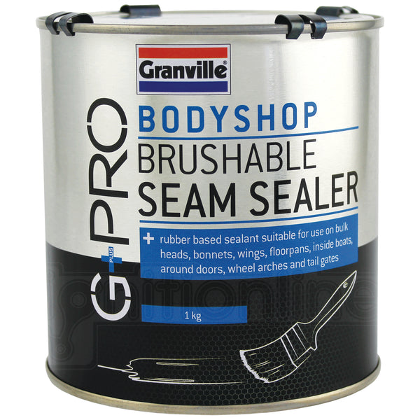 Granville GPRO Plus Brushable Seam Sealer 1kg