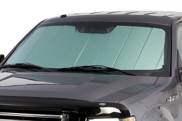 SAKURA Windscreen Reflective Sun Shade