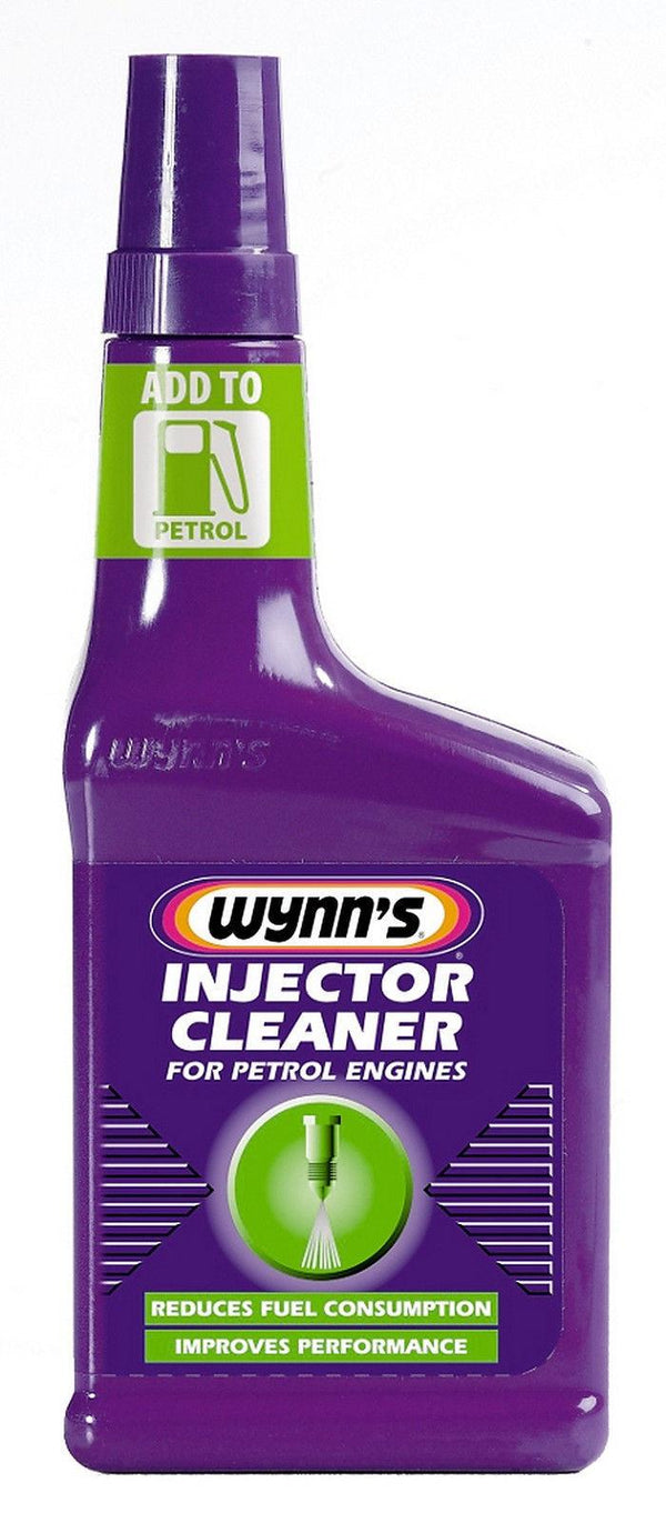 Wynn's Injector Cleaner for Petrol Engines 325ml