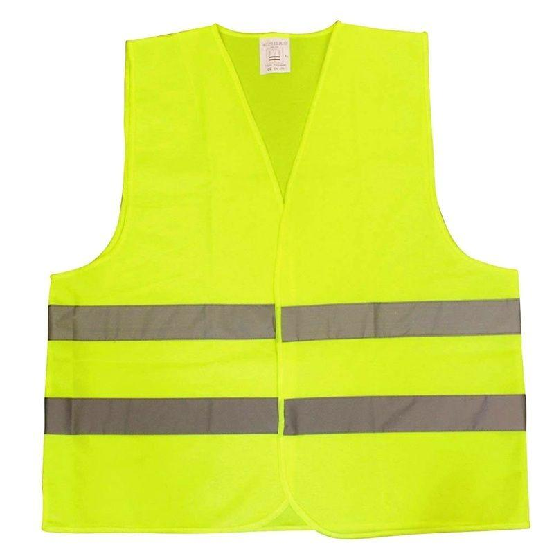 High Visibility Vest Adult XL