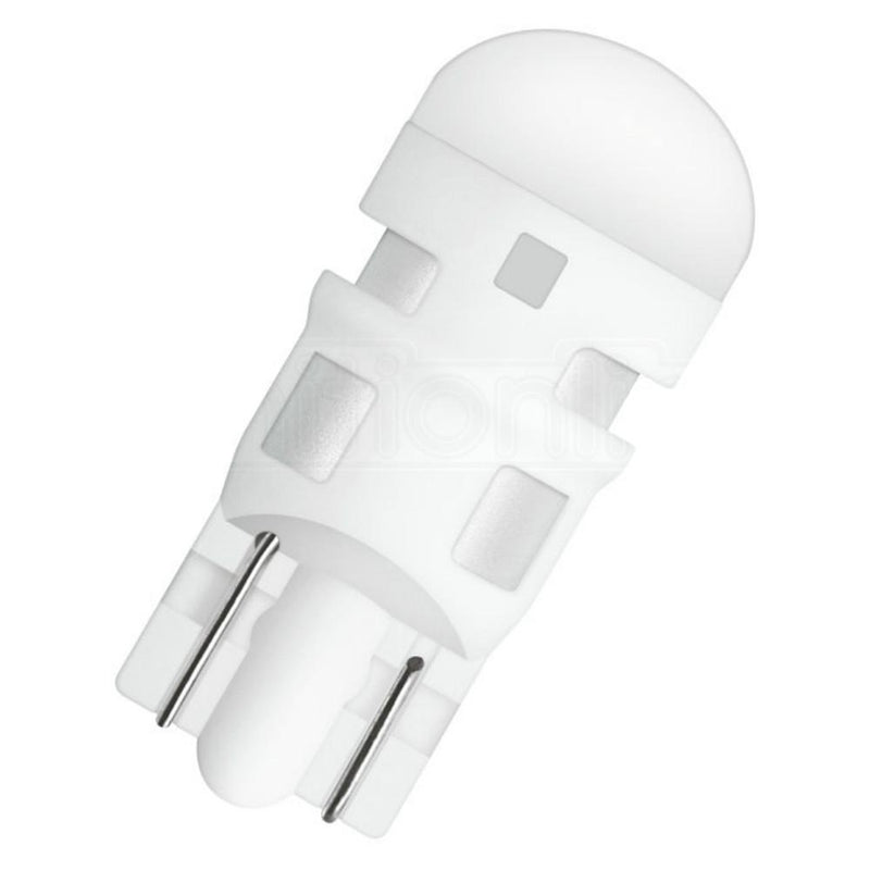OSRAM LEDriving 501 W5W 12V 1W Cool White (Twin Pack)