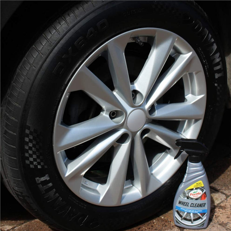 Turtle Wax Wheel Cleaner 500ml