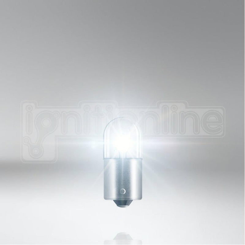 OSRAM Original BA15s R10W 24V 10W (Pack of 10)