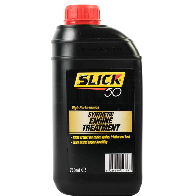 SLICK 50 Synthetic Engine Treatment 750ml