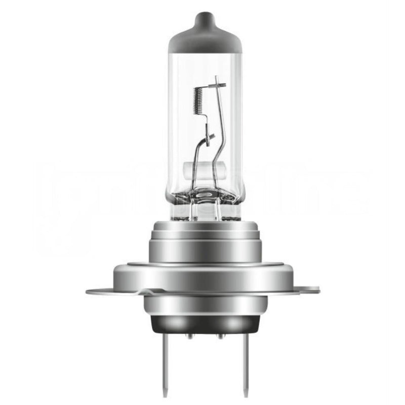 OSRAM H7 499 12V 55W ORIGINAL Headlight Bulb (Single Pack)