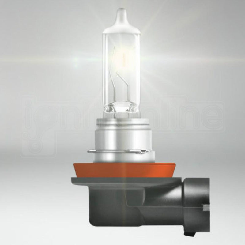 H11 OSRAM ULTRA LIFE 12V 55W Halogen Headlight Bulb