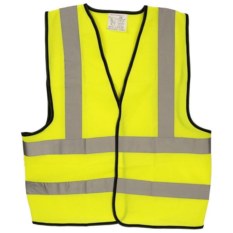 AA High Visibility Vest Family Pack