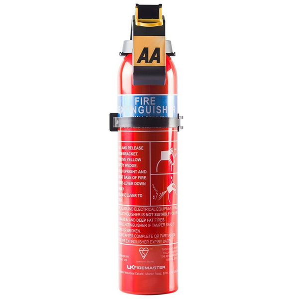 AA Fire Extinguisher 600G