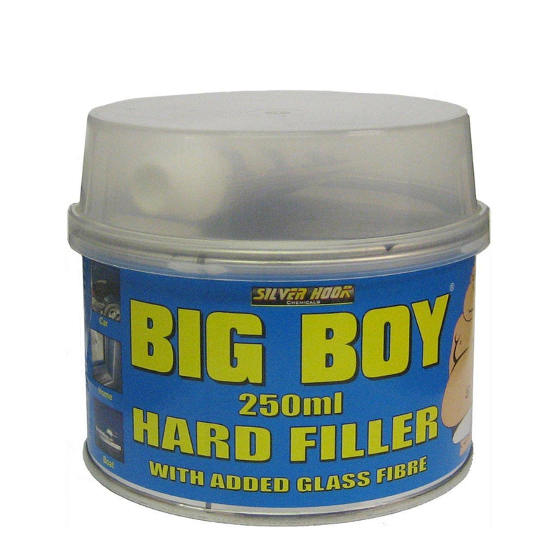 Big Boy Hard Filler 250ml
