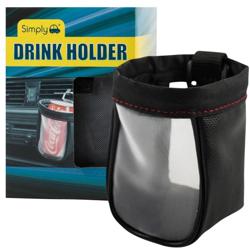 Fabric Drink Holder