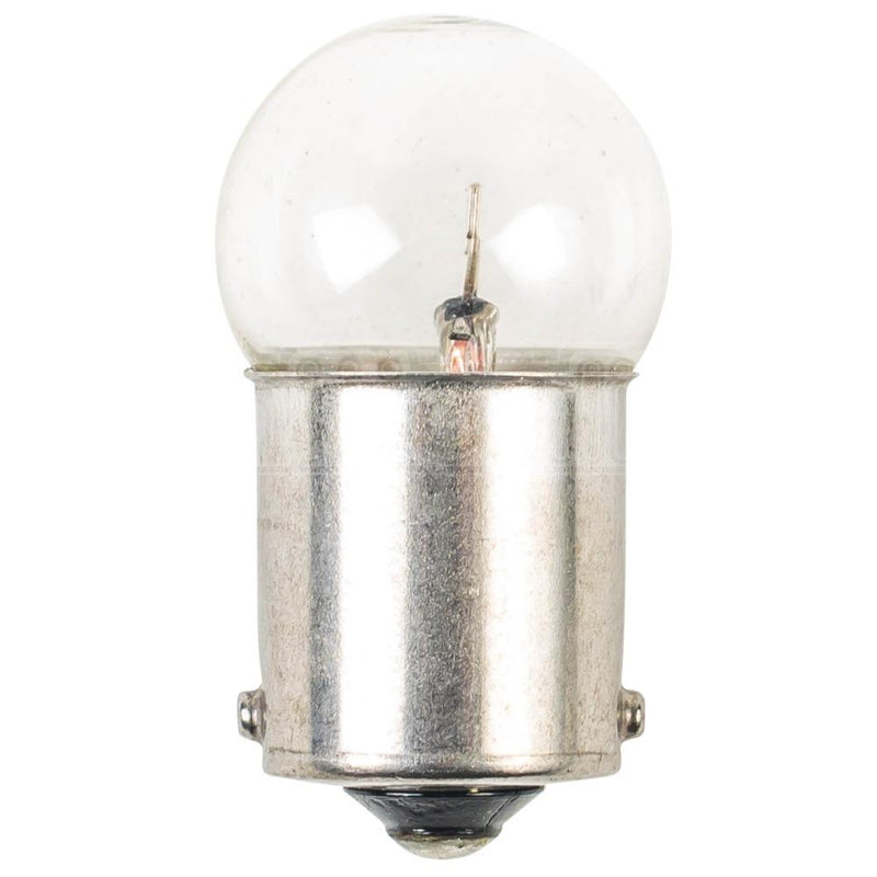 IgnitionLine 207 12V 5W Bayonet Bulbs (Pack of 2)