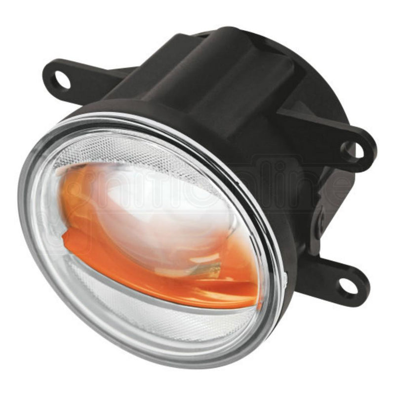 OSRAM LEDriving FOG PL Orange Edition