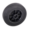 Maypole Wheel & Tyre 400x8 Fits MP6812 Trailer