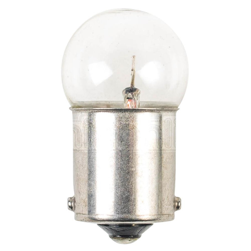 205 Replacement 6V 5W BA15S Side & Tail Bayonet Bulbs (Pack of 10)