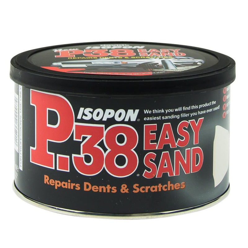 P38 David's ISOPON Easy Sand 250ml