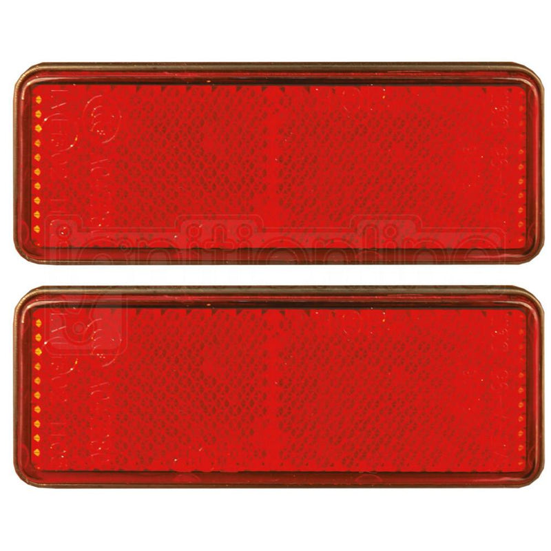 Simply Reflectors Pack of 2