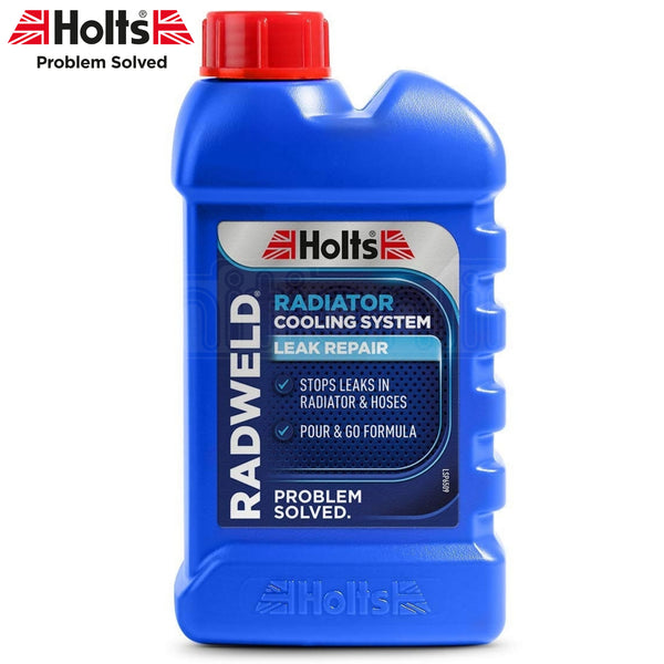 Holts Radweld Radiator Leak Repair 250ml