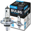 H4 472 12V 60/55W Halogen Headlight Bulb
