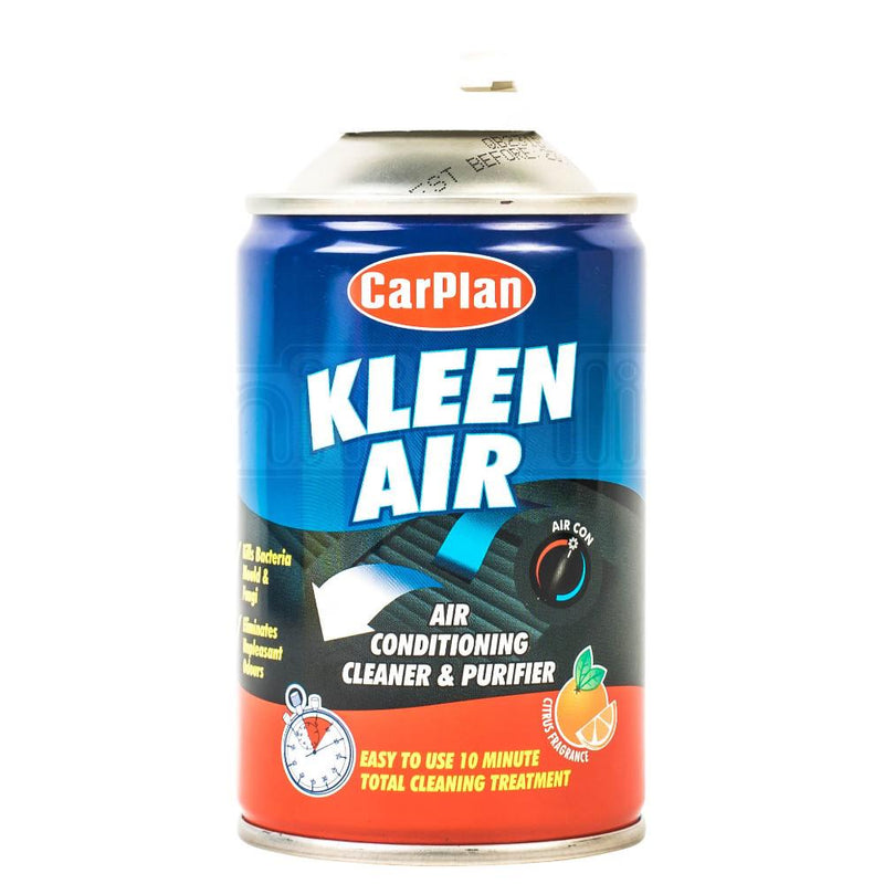 CarPlan Kleen Air Conditioning Cleaner and Purifier 150ml