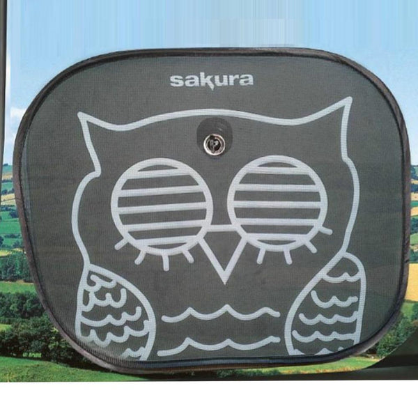 Pop-up Owl Sunshades