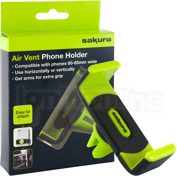 Sakura Air Vent Phone Holder