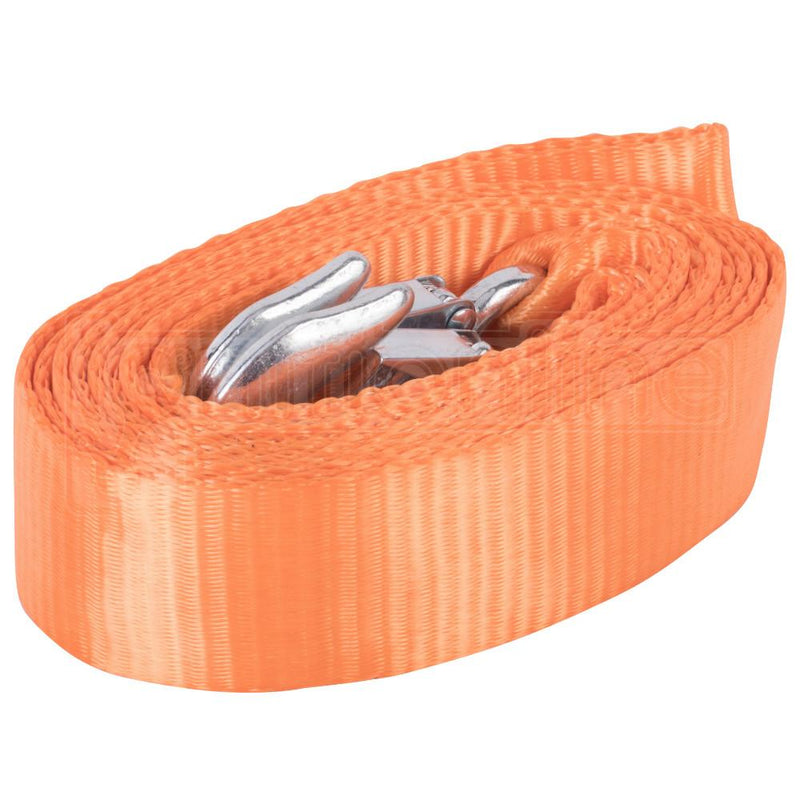 Heavy Duty Tow Strap (Up to 6.5 Tonnes)