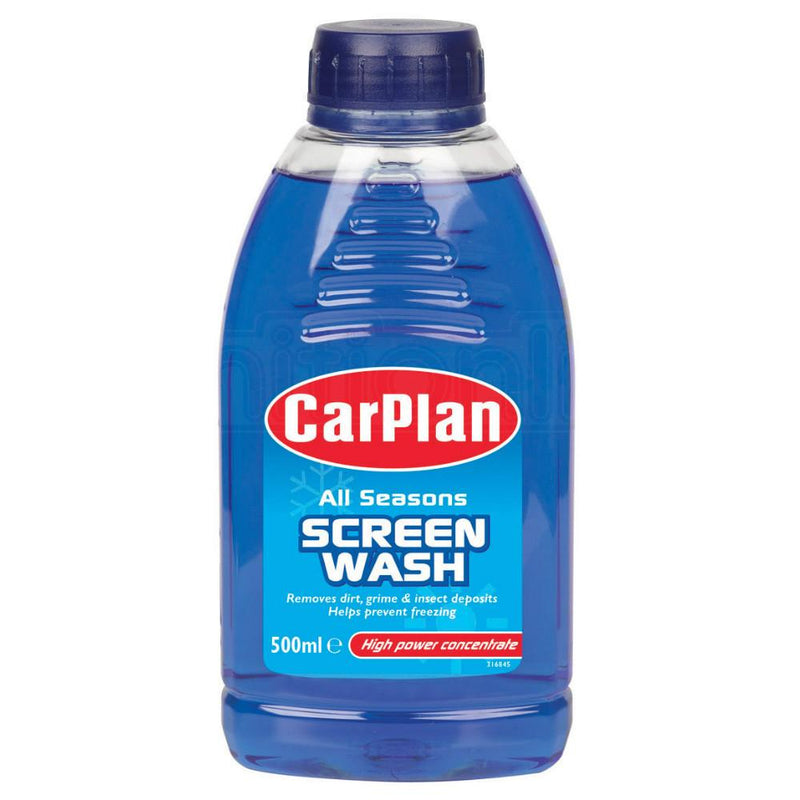 CarPlan Winter Essentials Gift Pack